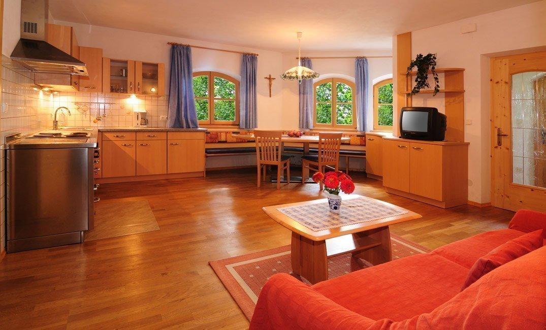 Ferienwohnungen In St Andra Bei Brixen Huberhof